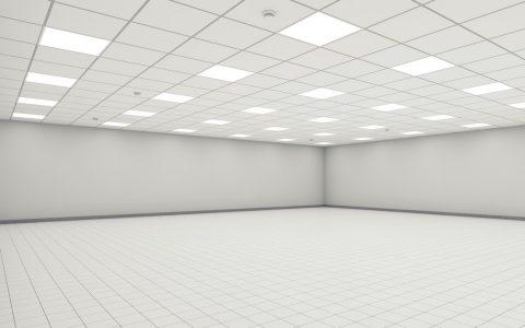 Ce qu'il faut savoir sur les plaques de plâtre plafond