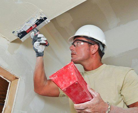 Pourquoi faire appel à un plâtrier pour ses rénovations intérieures ?