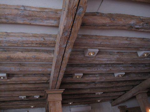 Pourquoi choisir le plafond à la française ?
