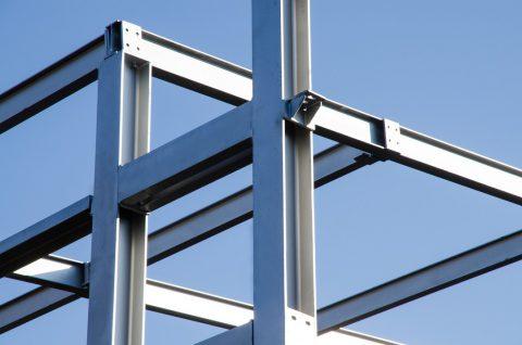 Les caractéristiques de l'ossature métallique pour les plaques de plâtre