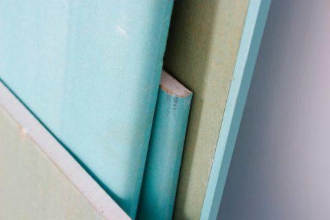 Pour quelle plaque de plâtre opter pour des endroits très humides ? (plaque de plâtre environnement très humide)