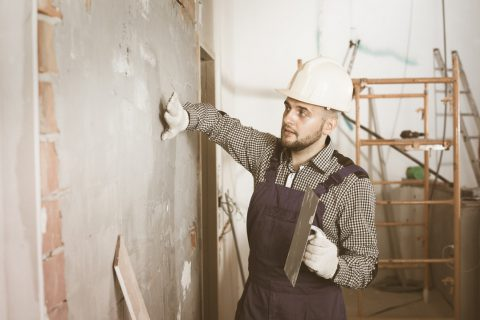 Pourquoi choisir des plaques de plâtre haute dureté ?
